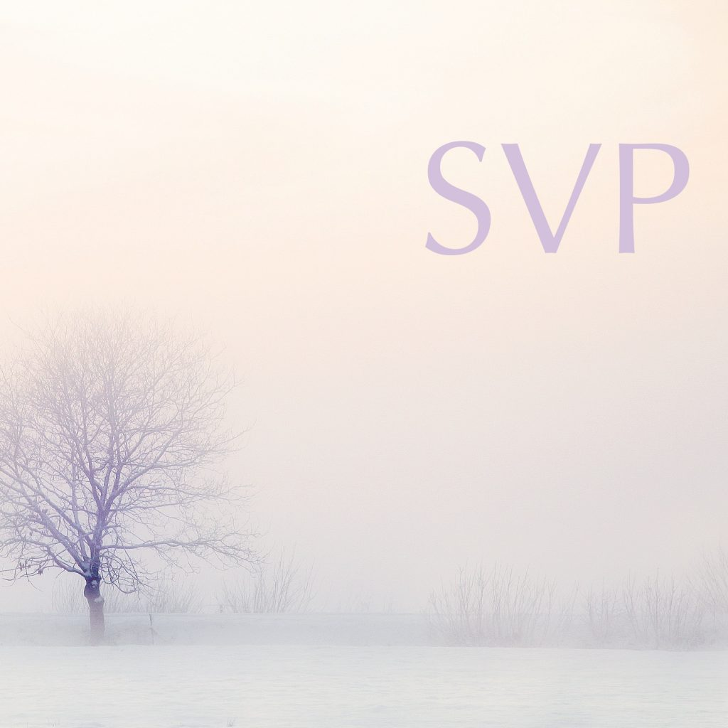 svp - time-enough