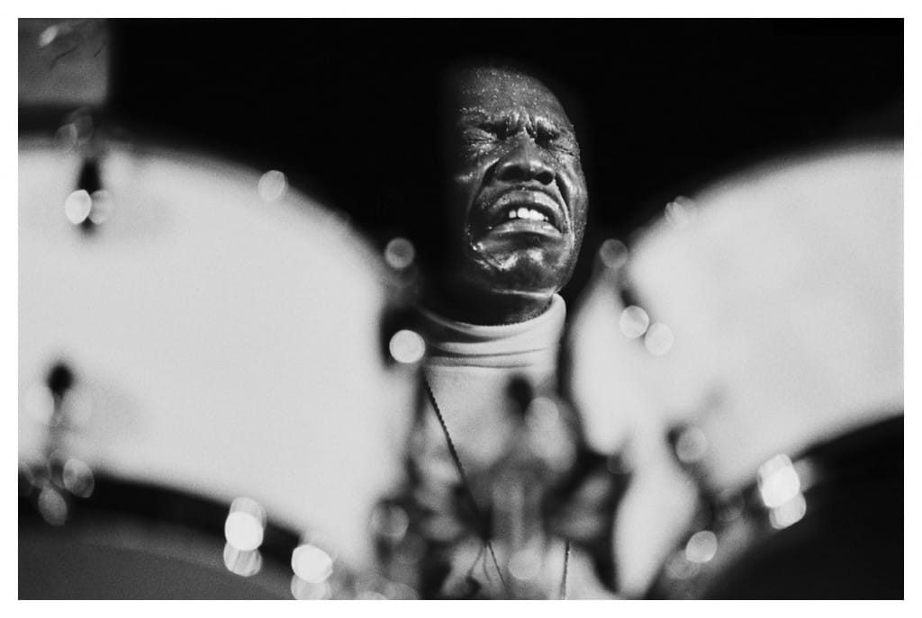what is jazz - elvin jones