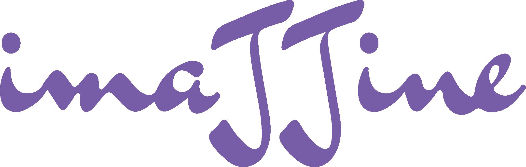 imaJJine logo